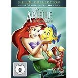 Arielle, die Meerjungfrau - Teil 1, 2 & 3