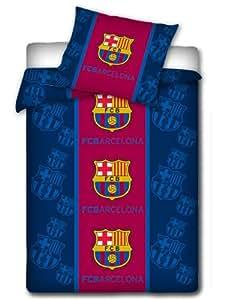 FC Barcelona Bettwäsche Dark Blue 140 x 200 cm