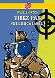 Image de Tirez pas sur le scarabée (Policier t. 912)