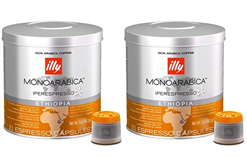 illy-coffee-iperespresso-ethiopia-set-2-cans-of-21-capsules-each