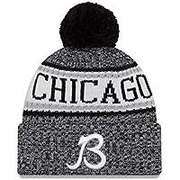 c3d372258 authentic chicago bears bobble hat uk e50d7 78441