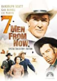Seven Men From Now [DVD] [1956]