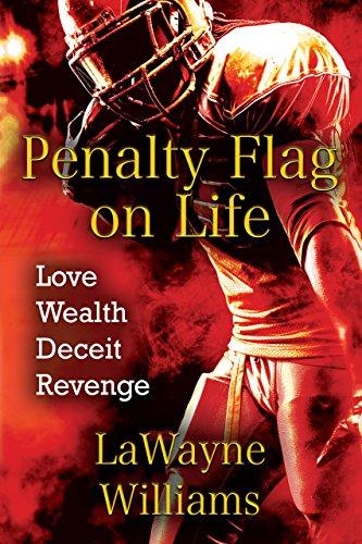 Penalty Flag on Life (English Edition)