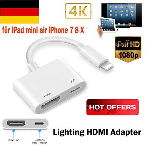 HDMI,1080P Apple USB-C-Digital-AV-Multiport-Adapter,HDMI-Kabeladapter,Sync-Bildschirm HDMI,Bidirektional 2 In 1 oder 1 In 2 Manuell HDMI Switcher (In 1 Hdmi-splitter 10)