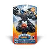 Skylanders Giants Eye Brawl Pumpkin Special Halloween [Edición - Best Reviews Guide