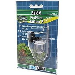 JBL Difusor de CO2 Mini para Nano acuarios de agua dulce, ProFlora Tifón P Nano, 63476