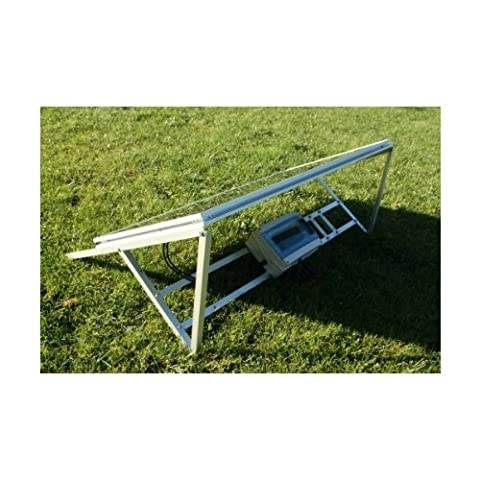 Watt Et Home - Kit Solaire Outdoor 30W