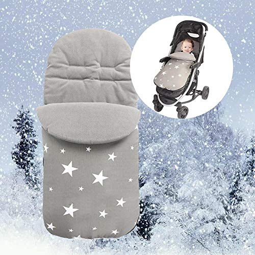 IYBLHDF - Saco Dormir Cochecito bebé Impermeable