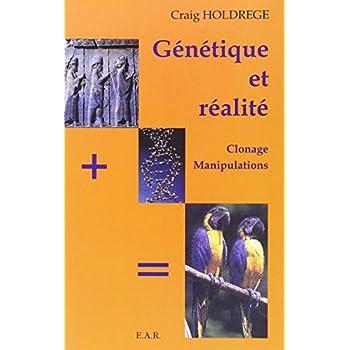 Génétique et réalité