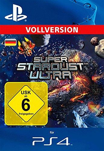 Super Stardust Ultra [Vollversion] [PSN Code für deutsches Konto]