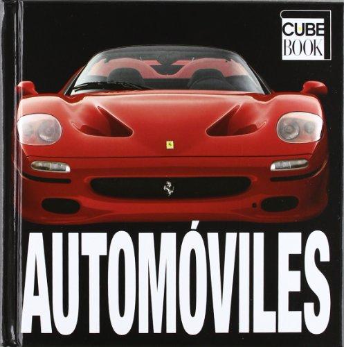 Automoviles (CUBE BOOK) por AAVV