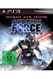 Star Wars : the Force Unleashed - ultimate Sith edition [import allemand]