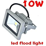 OXLUX® 10W SMD LED Floodlight Cool White - Ideal Replacement for Halogen