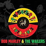 The Best Of The Upsetter Singles 1970-1972 [Vinyl Single]