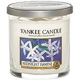 Yankee Candle 1162788 Alrededor Jazmín Color blanco 1pieza(s) - Vela (1 pieza(s))