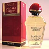 Guerlain Samsara 75ml Deodorant Spray Neu original im Glasflakon-