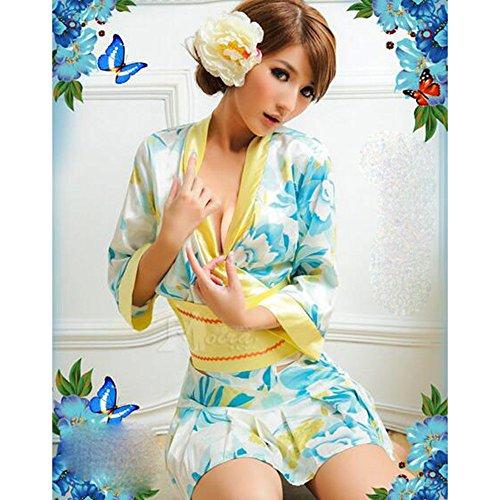 LHS-Kleidung Damast Charme BH Spiel komfortable Charme Schlafanzüge, haben die gleiche Größe
