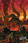 Immortal Hulk, tome 3 : Ce monde, notre enfer par Ewing