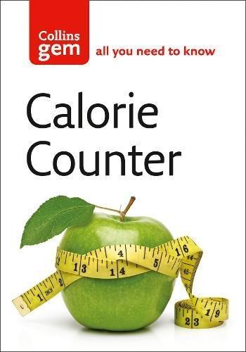 Calorie Counter (Collins Gem)