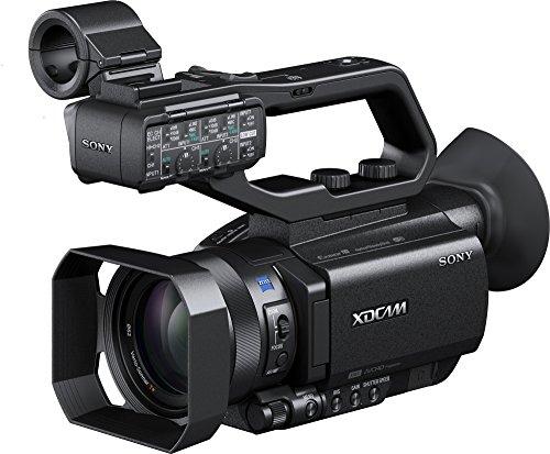 Sony PXWX70 - Videocámara CMOS, 14,2 MP, 12x, 9,3 - 111,6 mm, 6,2 cm