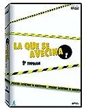 La Que Se Avecina 9 Temporada DVD España