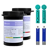 Hylogy Kit de Pruebas de Glucosa en Sangre y...
