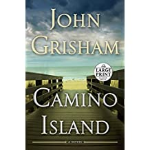Camino Island: A Novel (Random House Large Print)