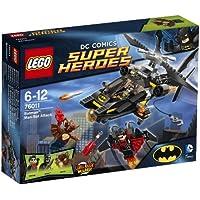 Lego DC Universe Super Heroes Batman 76011 - Man-Bats Angriff