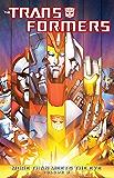 Transformers: More Than Meets the Eye (2011-) Vol. 3