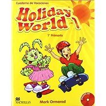HOLIDAY WORLD 1 Ab Pk Cast