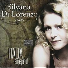 Italia En Espanol by Di Lorenzo, Silvana (2012-10-02)