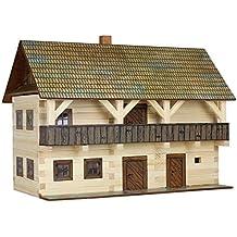 Walachia Posada Kits de madera 298