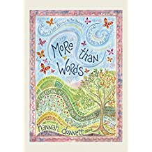 More Than Words: A collection of paintings and reflections