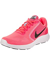 Nike Wmns Revolution 3, Zapatos para Correr Mujer