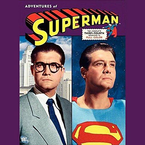Adventures of Superman, Vol. 3