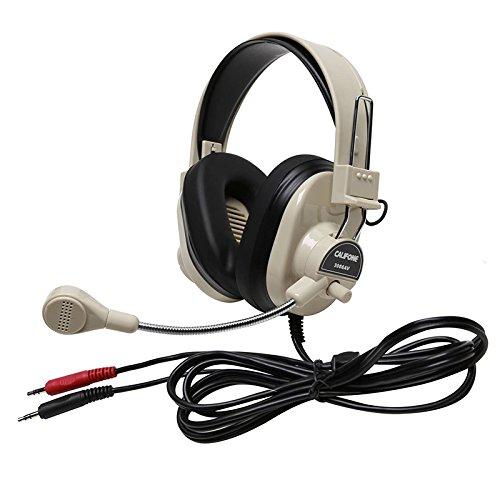 Deluxe Multimedia-Stereo-Headset Deluxe Multimedia Stereo-headset