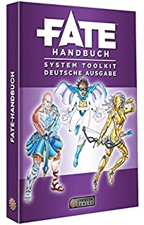 Fate Fate-Antagonistenhandbuch