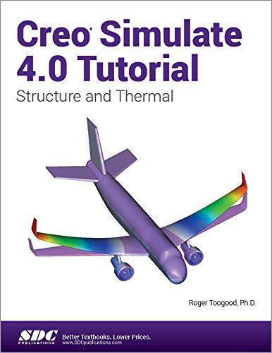 Creo Simulate 4.0 Tutorial (Software Creo)