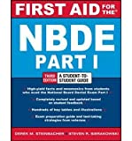[(First Aid for the NBDE: Part 1)] [Author: Derek M. Steinbacher] published on (August, 2012)
