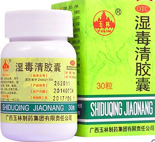 shi-du-qing-capsule30-kapseln-allergische-dermatitis-akne-ekzemen-dermic-jucken-die-haut-entzug