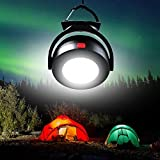 Best Camping Lantern Ultra Brights - Camping Lantern Flashlights, Portable Outdoor LED Ultra Bright Review