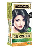 #5: Natural Pure Black Permanent Hair Colour 1.0 (Zero Harmful Chemicals, Barium, PPD, Heavy Metals, Ammonia) Recommended by Doctors