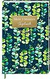 Mein 3 Minuten Tagebuch 2020 (Grüne Rispen) (Jahreskalender) -