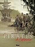 Les pirates de Barataria, Tome 8 : Gaspésie