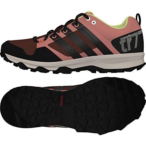 Adidas S82908 Womens Kanadia 7 Trail Gtx scarpe, Crudo colore