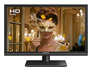 Panasonic TX-24ES500B 24 Inch SMART HD Ready LED TV Freeview Play USB Recording