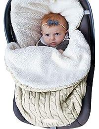 coperta invernale per neonato coperta Surround sacco a pelo Copertine  swaddle Design Universale E multifunzione per 4bed29dd1dd0