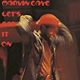 Let'S Get It on (Back to Black Lp) [Vinyl LP]