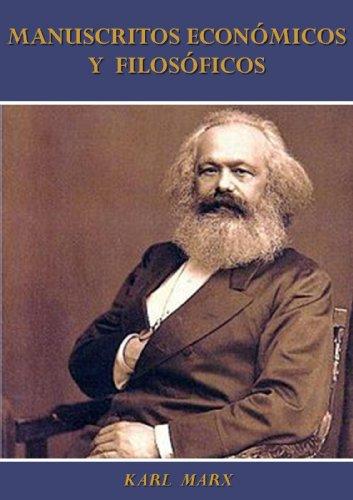 Manuscritos económicos y filosóficos