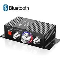 Amazon.es: Amplificadores - Audio: Electrónica: Estéreo, Monocanal ...